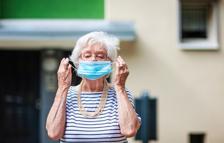 Protect Older Adults